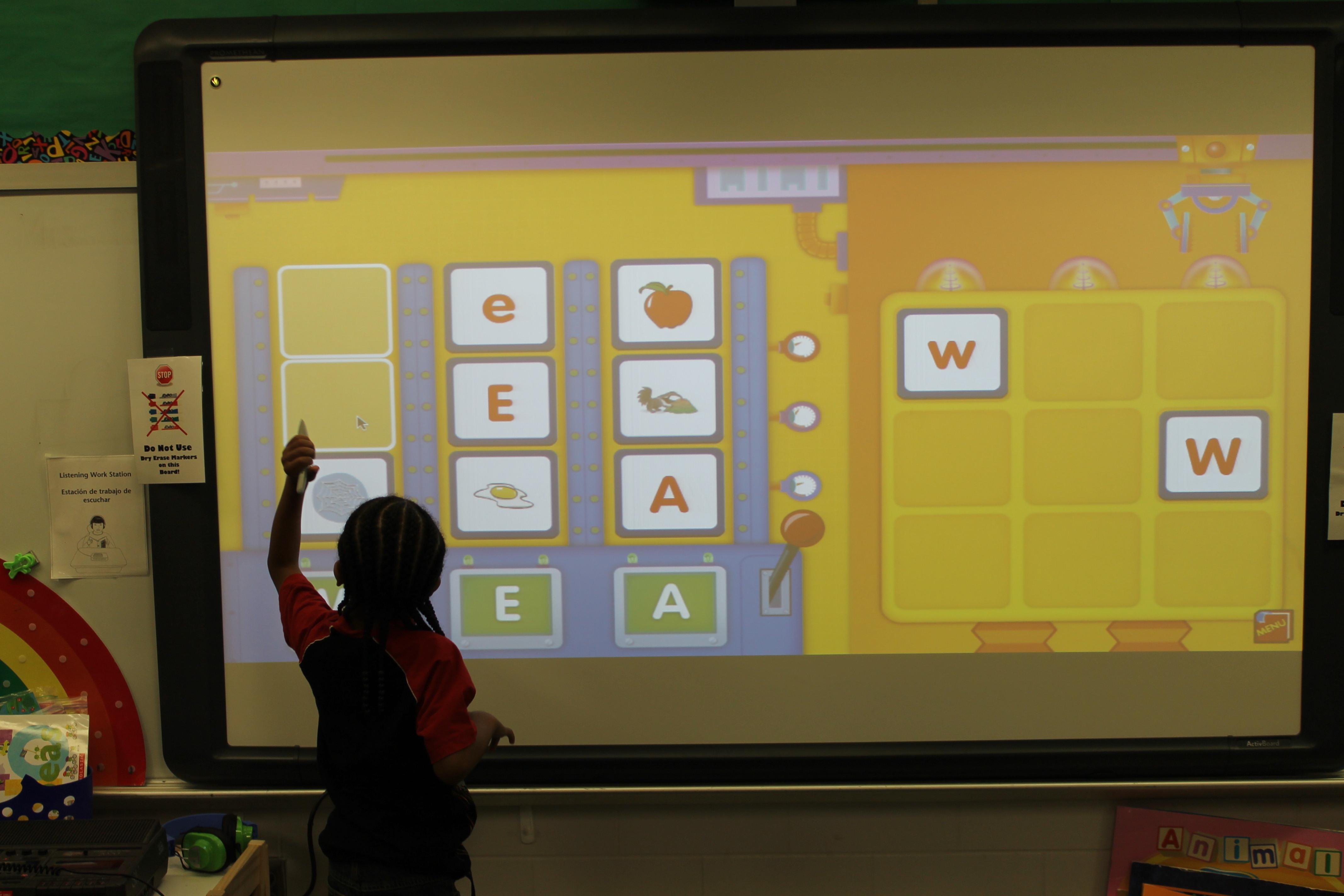 DonorsChoose.org   Kristen\'s Kindergarten