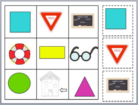 2D Shapes | Kristen's Kindergarten