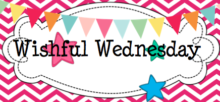 Wishful Wednesday Banner