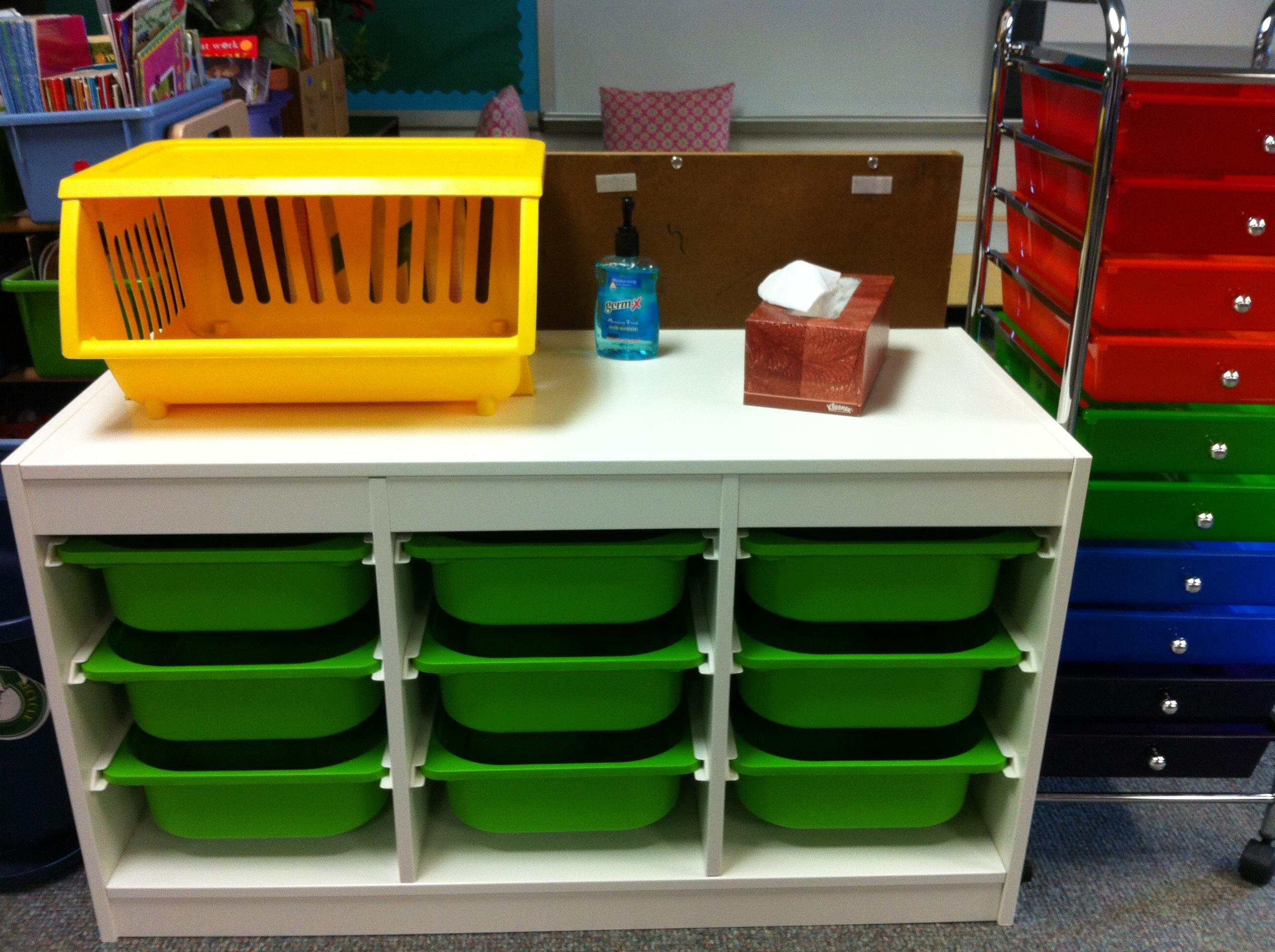 Ikea Trofast Classroom | www.pixshark.com - Images ...