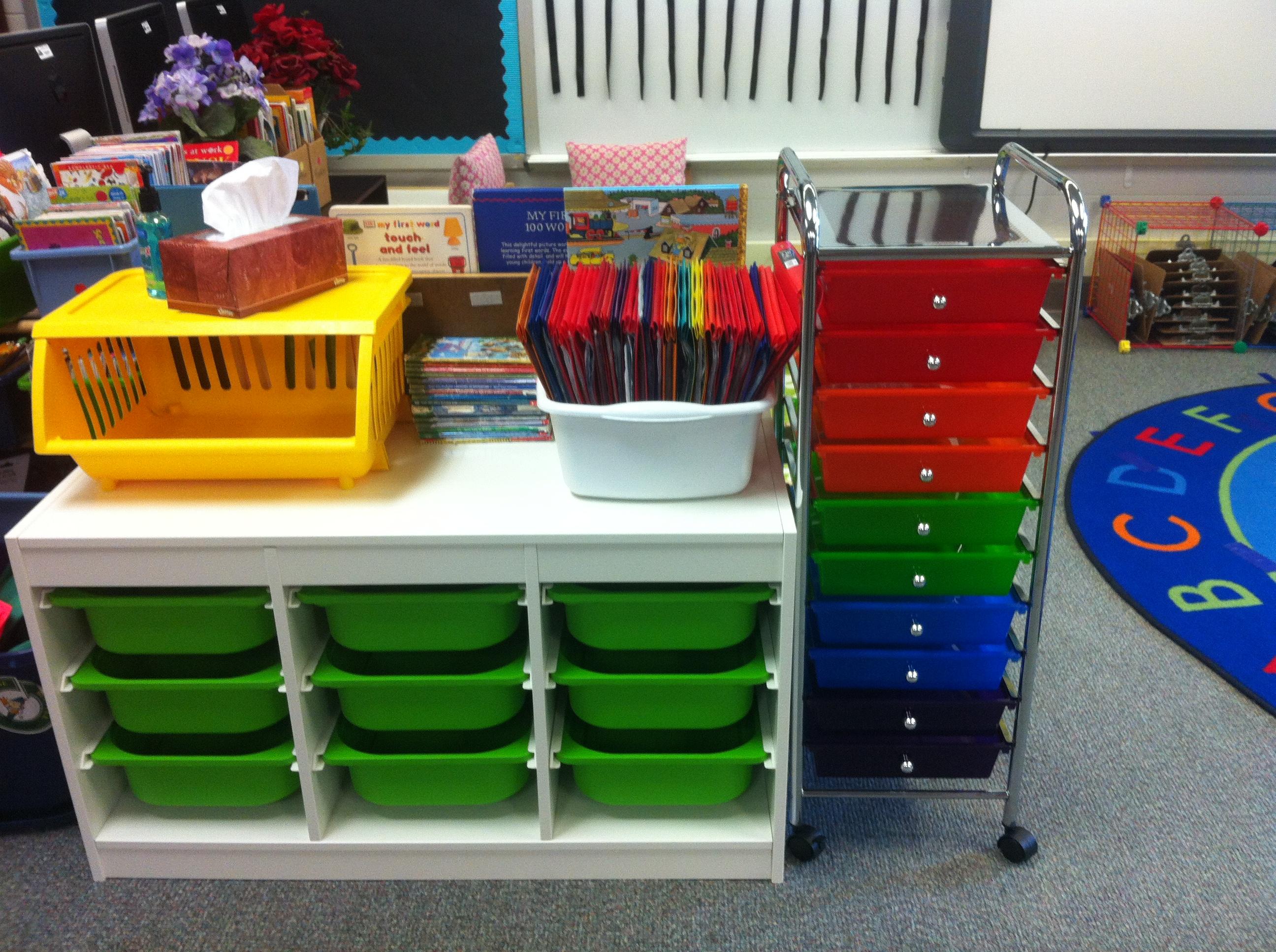 Kinder Garden: More Classroom Pictures 2013-2014