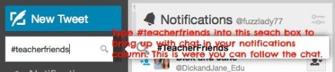 Tweet Deck 10