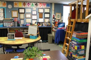 Kristen's Kindergarten Classroom Photos