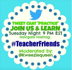 #TeacherFriends