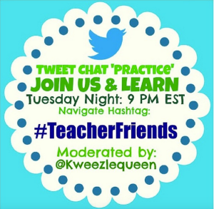 TeacherFriends Logo