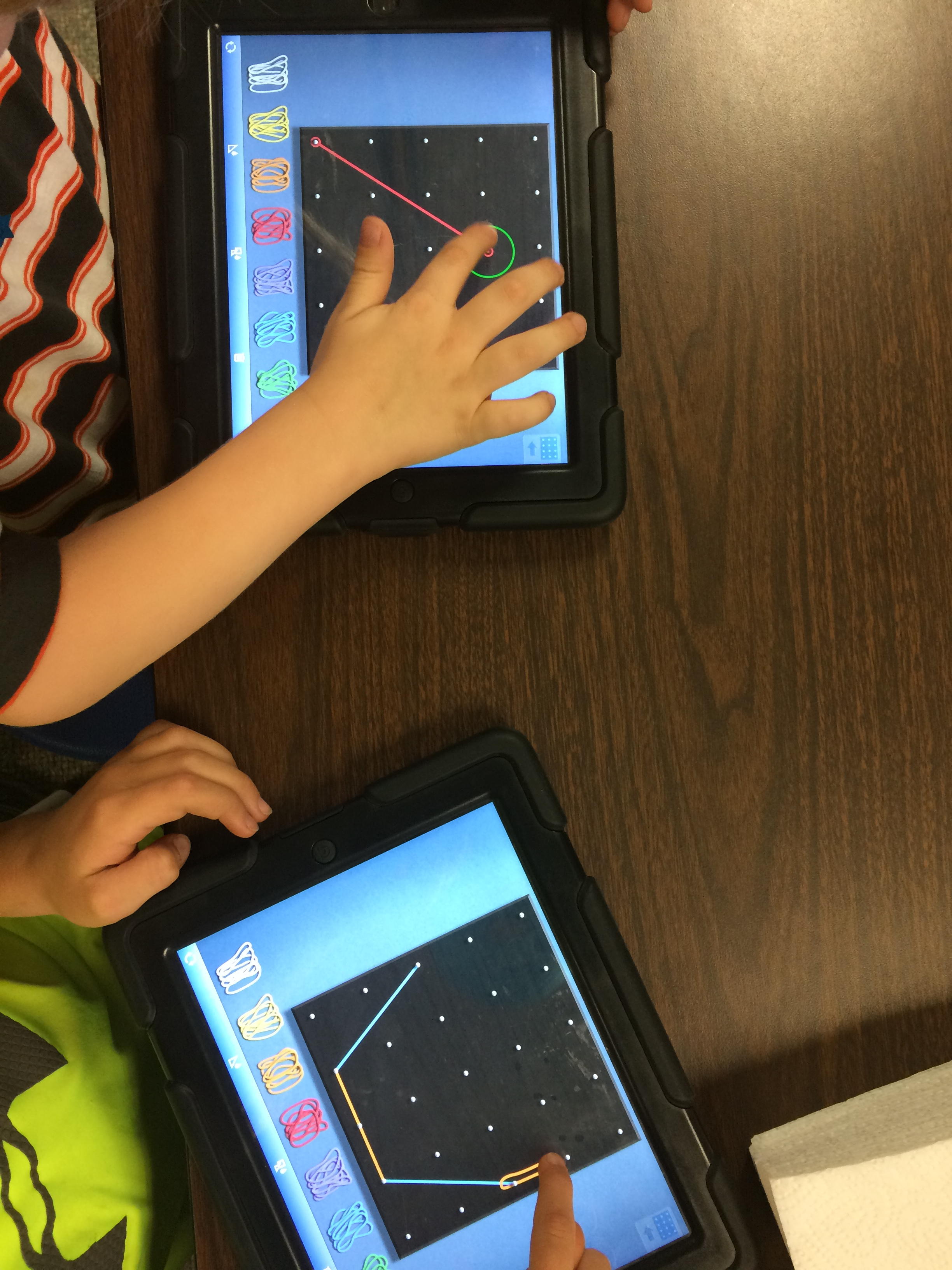 math work stations | Kristen\'s Kindergarten