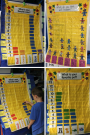 Graphing Activities Galore!
