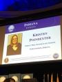 PAEMST Award