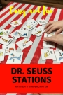 Dr. Seuss Reading Stations